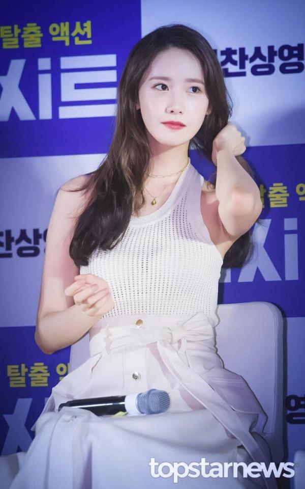 Khoe khoang đã xem phim của Dịch Dương Thiên Tỉ, Yoona gây điên đảo MXH Trung Quốc với lý do đáng khâm phục-3