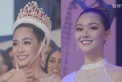 Tường San trượt top 5 gây tiếc nuối, Thái Lan đăng quang Miss International 2019
