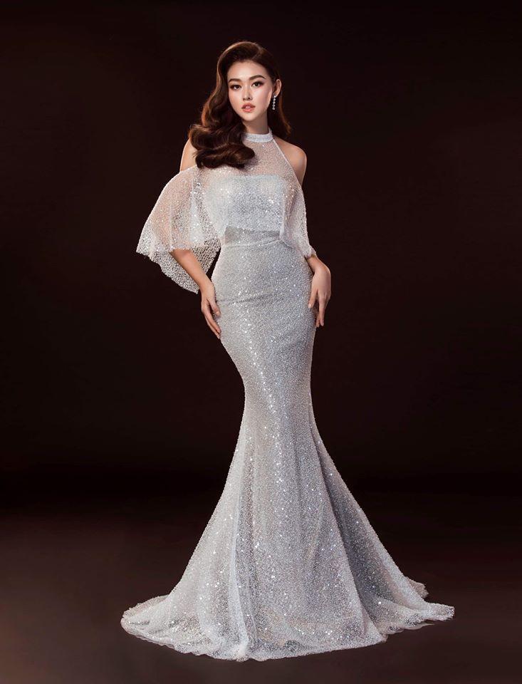 Loạt trang phục giúp Tường San ghi dấu ấn tại Miss International 2019 cho tới khi lọt top 8-13