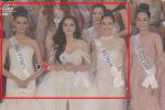 Tường San nói gì khi chỉ dừng chân ở Top 8 Miss International?-1