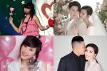 Đông Nhi - Bảo Thy: 2 công chúa teen pop cùng tuổi, nổi tiếng cùng thời, lấy chồng cùng lúc