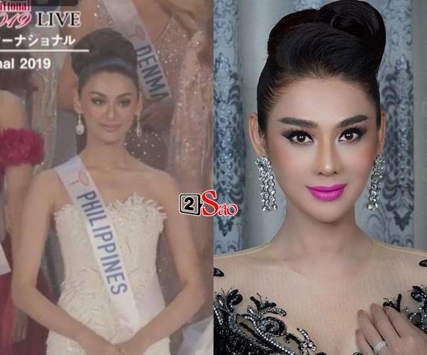 BỨC ẢNH HẾT HỒN: Tường San - Lâm Khánh Chi - Như Quỳnh lập team đi thi Miss International 2019?-5