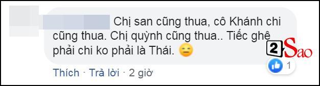BỨC ẢNH HẾT HỒN: Tường San - Lâm Khánh Chi - Như Quỳnh lập team đi thi Miss International 2019?-9