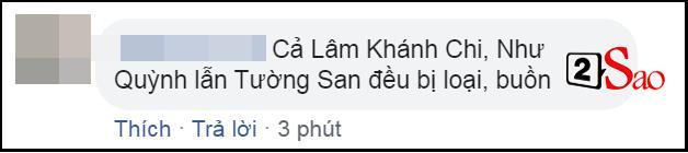 BỨC ẢNH HẾT HỒN: Tường San - Lâm Khánh Chi - Như Quỳnh lập team đi thi Miss International 2019?-11