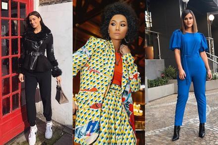 Bản tin Hoa hậu Hoàn vũ 12/11: H'Hen Niê lên đồ xuất sắc, 'chặt đẹp' từng giai nhân quốc tế