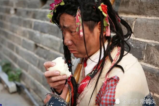 Chàng trai Trung Quốc mua nhà thành phố sau 8 năm đóng vai ăn xin-2