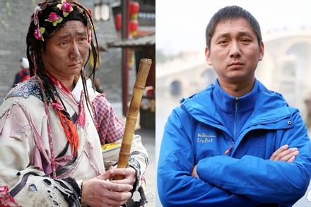 Chàng trai Trung Quốc mua nhà thành phố sau 8 năm đóng vai ăn xin
