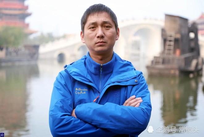 Chàng trai Trung Quốc mua nhà thành phố sau 8 năm đóng vai ăn xin-3