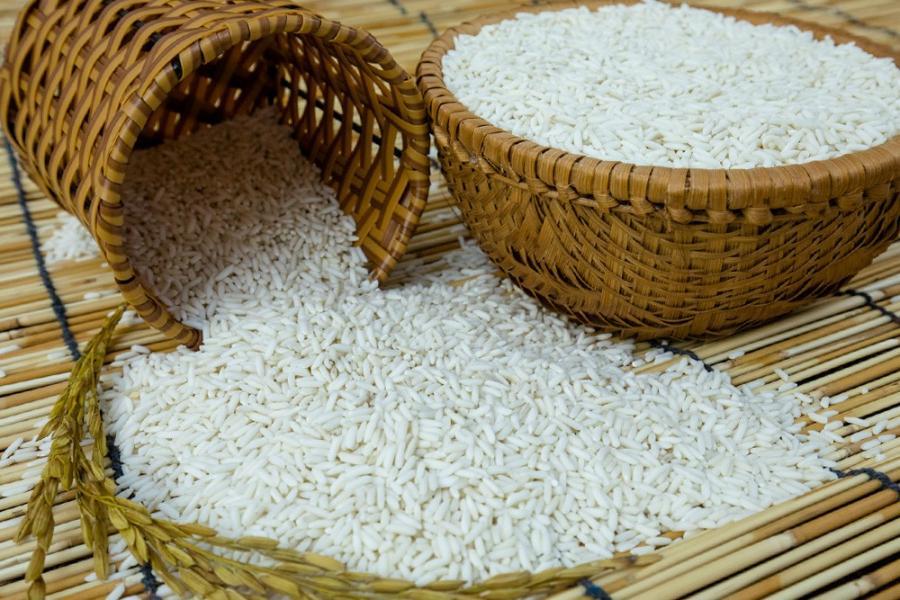 Đặt hũ gạo trúng cung tài lộc này, của cải cứ vơi lại đầy, thần Tài lúc nào cũng ở ngay cạnh-1