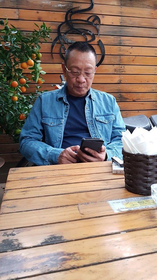 MC Lại Văn Sâm bức xúc vì những bình luận thô tục trên Facebook-1