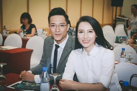 Sau nghi án chia tay Chí Nhân và đã có tình mới, MC Minh Hà lên tiếng đính chính