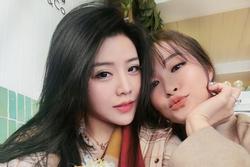 Em gái Ông Cao Thắng tự hào nói về Đông Nhi: 'Rất vui khi được làm em của chị'