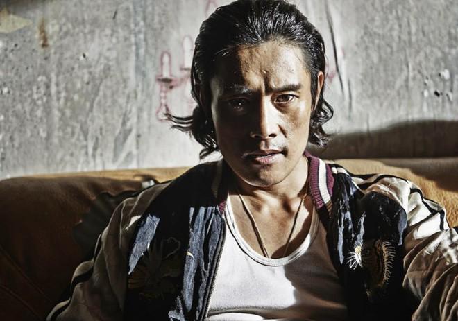 Lee Byung Hun đóng hai phim về thảm họa-1