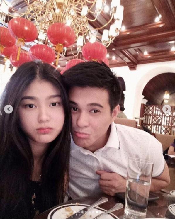 Sao nữ Philippines đăng ảnh hạnh phúc bên bạn trai quá cố-1