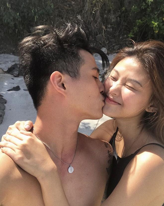 Sao nữ Philippines đăng ảnh hạnh phúc bên bạn trai quá cố-2