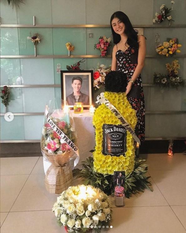 Sao nữ Philippines đăng ảnh hạnh phúc bên bạn trai quá cố-3