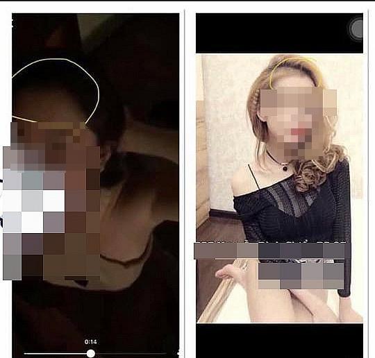 Xôn xao hotgirl đình đám giới trẻ Việt - Trang Nemo lộ clip nóng 29 giây-2