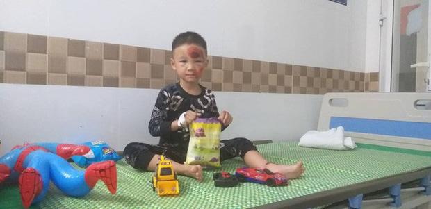Hải Phòng: Bà mẹ 4 con nguy kịch vì tai nạn giao thông, thai nhi phải chào đời sớm-2