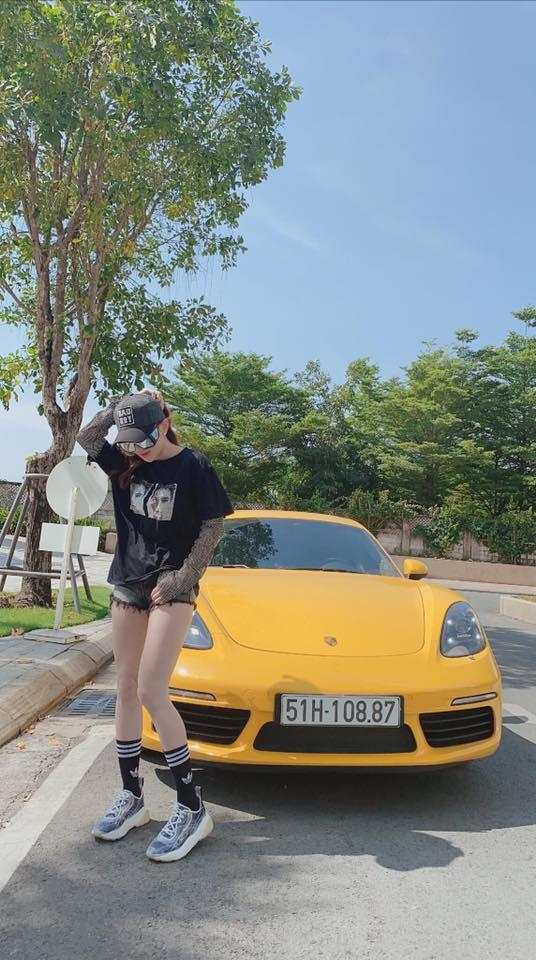 Hotgirl Trang Nemo bị nghi lộ clip sex từng nổi tiếng nhờ phong cách thời trang Cái Bang-8