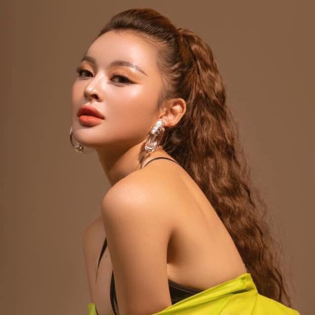 Hotgirl Trang Nemo bị nghi lộ clip sex từng nổi tiếng nhờ phong cách thời trang Cái Bang-9