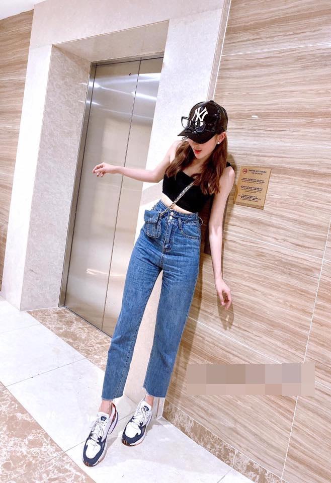 Hotgirl Trang Nemo bị nghi lộ clip sex từng nổi tiếng nhờ phong cách thời trang Cái Bang-6