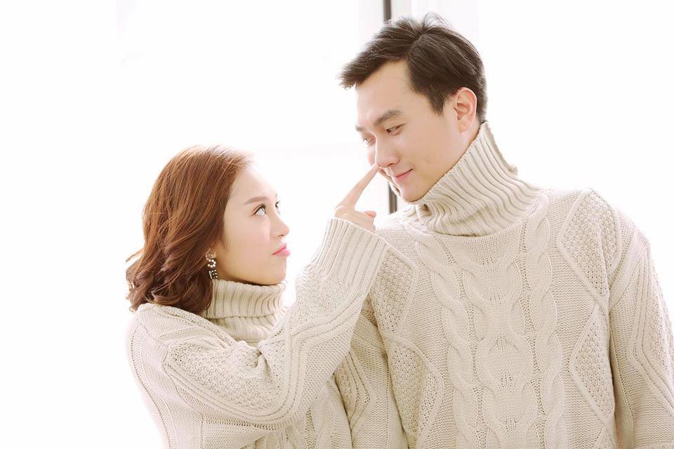 Đôi tình nhân chênh 14 tuổi chia tay: Tuổi tác khiến 2 đứa khác biệt-1