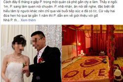 Tưởng lấy được chồng giàu, đêm tân hôn cô dâu mới khóc thét vì nghe được bí mật cay đắng