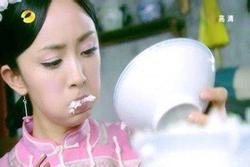 Nỗi khổ của sao Hoa ngữ khi đóng cảnh ăn uống