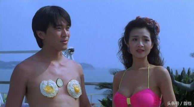 Nữ thần phim 18+ là người tình màn ảnh bốc lửa nhất của Châu Tinh Trì giờ ra sao?-10