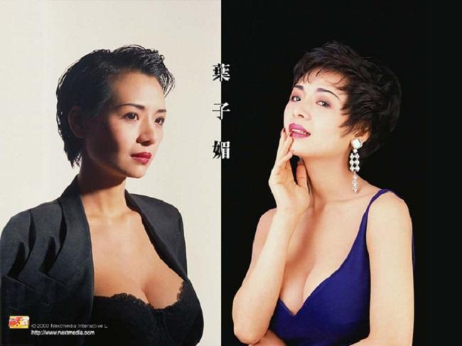 Nữ thần phim 18+ là người tình màn ảnh bốc lửa nhất của Châu Tinh Trì giờ ra sao?-12