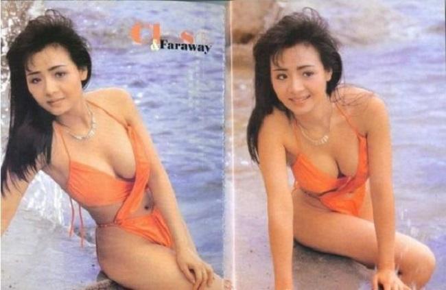 Nữ thần phim 18+ là người tình màn ảnh bốc lửa nhất của Châu Tinh Trì giờ ra sao?-7