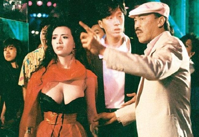 Nữ thần phim 18+ là người tình màn ảnh bốc lửa nhất của Châu Tinh Trì giờ ra sao?-8