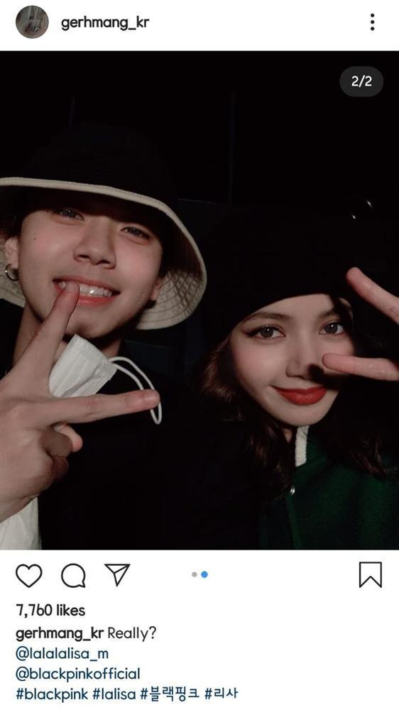 Blinks phát hiện Lisa tập nhảy cùng dance crew nổi tiếng ở Hàn Quốc - thành viên tiếp theo của BlackPink debut solo?-1