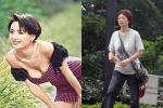 Mỹ nhân bốc lửa nhất trong phim Châu Tinh Trì: Về già cô độc, tiều tụy không nhận ra-10