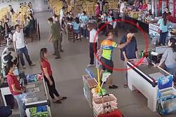 Bí thư Thái Nguyên: Xử nghiêm thượng úy công an tát nhân viên bán hàng