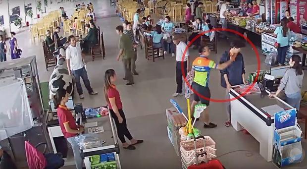 Bí thư Thái Nguyên: Xử nghiêm thượng úy công an tát nhân viên bán hàng-1