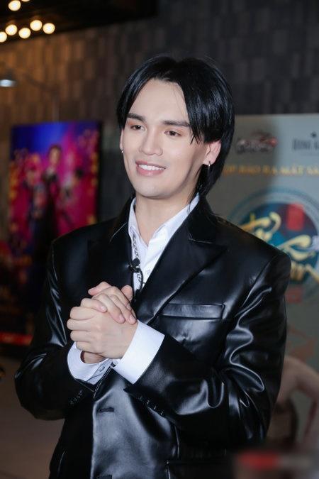 Vừa lên hương chưa lâu, Nguyễn Trần Trung Quân bị tố đạo nhái ý tưởng loạt phim đình đám cho Màu Nước Mắt-1