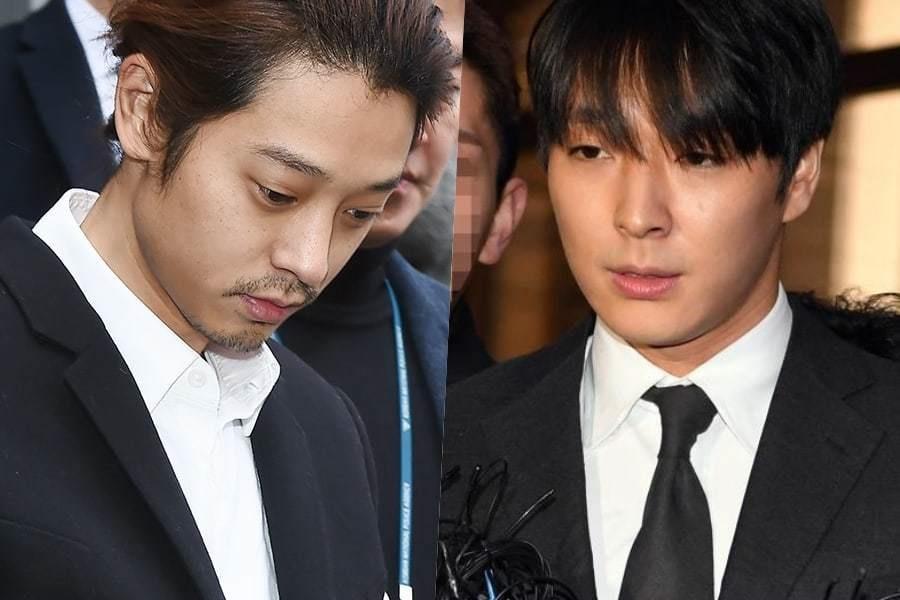 Nhìn lại những thần thượng K-Pop buộc phải rời khỏi nhóm trong năm 2019 vì scandal ảnh 6