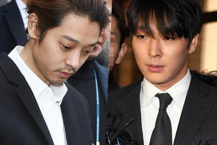 Đề nghị án tù 7 năm cho Jung Joon Young với loạt tội danh hiếp dâm, phát tán clip sex