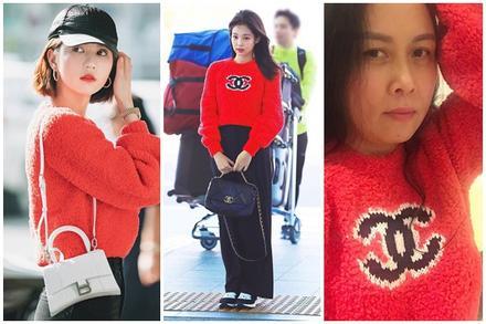 Phượng Chanel 'phá đám' từ Ngọc Trinh cho đến Jennie BlackPink, dân mạng ào ào bàn tán