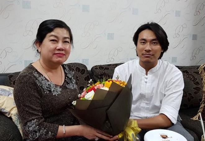 Jun Vũ phản hồi khi nhà sản xuất phim đòi quyền lợi-2
