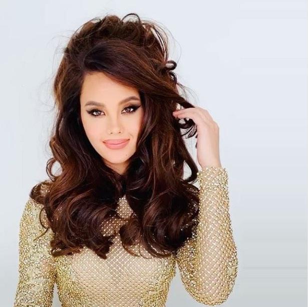 Bản tin Hoa hậu Hoàn vũ 13/11: HHen Niê mix đồ thổ cẩm cao tay, giật ngay spotlight của dàn mỹ nữ-9