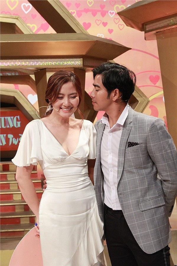 Cặp diễn viên Ngọc Lan và Thanh Bình thừa nhận đã ly hôn-1