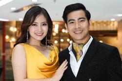 Cặp diễn viên Ngọc Lan và Thanh Bình thừa nhận đã ly hôn