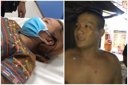 Vụ cô gái bị bạn trai giam lỏng, tra tấn: Lời kể thương tâm của nạn nhân