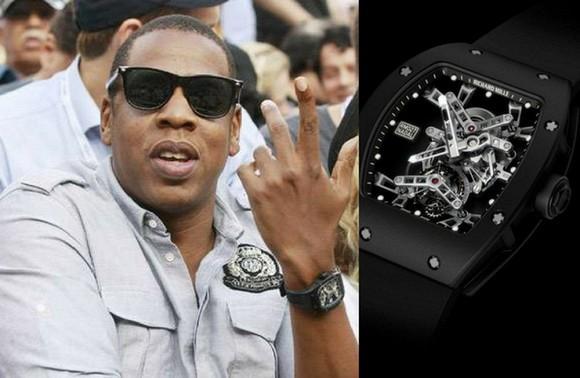 Choáng với bộ sưu tập đồng hồ đáng giá cả gia tài của loạt siêu sao thế giới-1