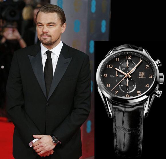 Choáng với bộ sưu tập đồng hồ đáng giá cả gia tài của loạt siêu sao thế giới-3