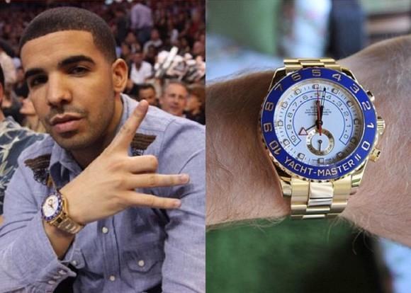 Choáng với bộ sưu tập đồng hồ đáng giá cả gia tài của loạt siêu sao thế giới-4