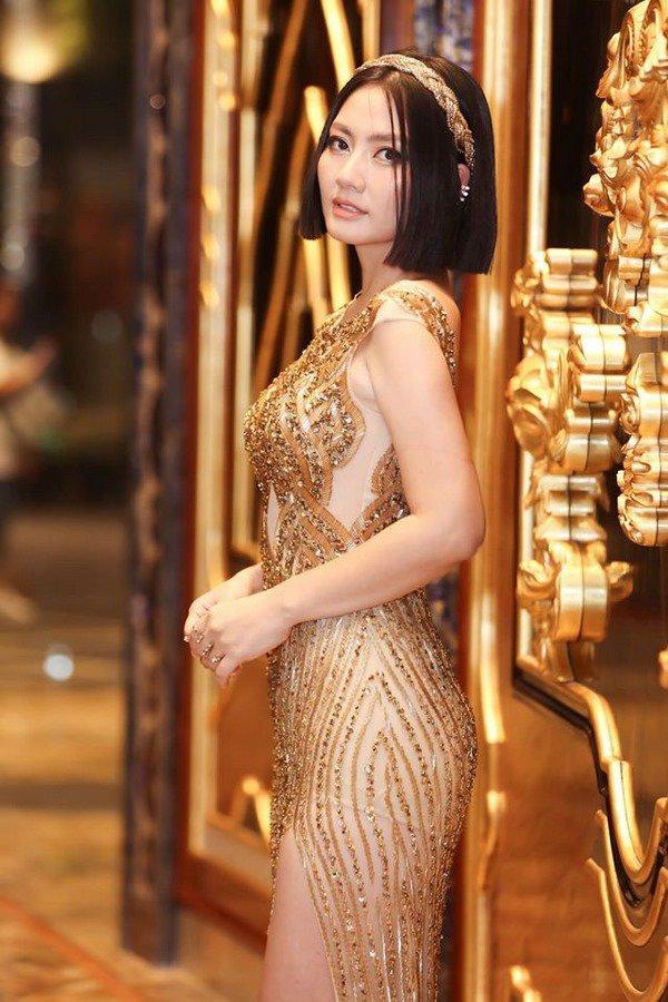 Trước lùm xùm vay tiền để ly hôn xong không trả, diễn viên Ngọc Lan vẫn khoe ảnh rạng rỡ-7