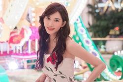 Chân dài đắt giá Lâm Chí Linh sẽ giải nghệ sau khi kết hôn?